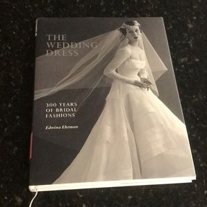 Other - The wedding dress